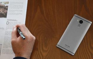Почему Vernee Apollo лучше OnePlus 3T