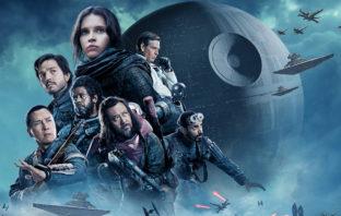Изгой-один: Звездные войны. Истории обзор, отзывы