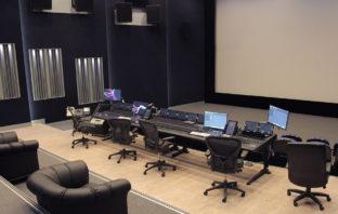 Консоль управления звукозаписью AVID S6 DUAL OPERATOR
