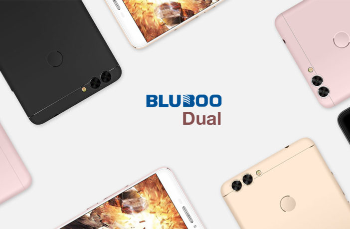 Краткий обзор Bluboo Dual - где купить и цены