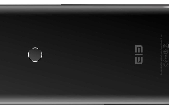 Elephone Max – 6 дюймов, двойная камера и OC Android 7?