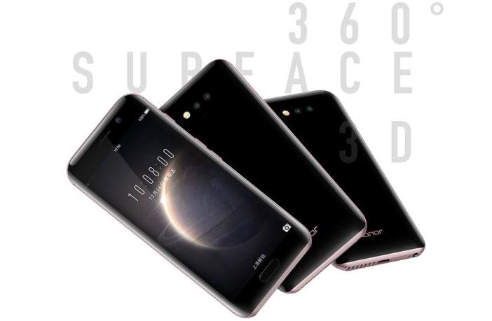 Honor Magic - полные технические характеристики, цены и дата выхода смартфона