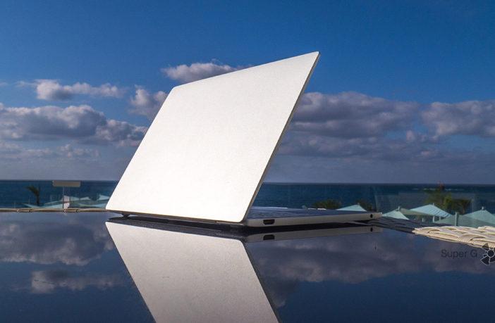 Обзор ноутбука Xiaomi Mi Book Air 12.5