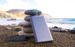 Обзор портативного аккумулятора Xiaomi Mi Power Bank Pro