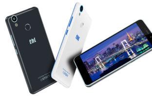 Краткий обзор смартфона THL T9
