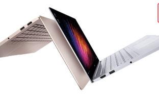 """Xiaomi Mi Notebook Air получил поддержку 4G. Свою """"симку"""" не вставить"""