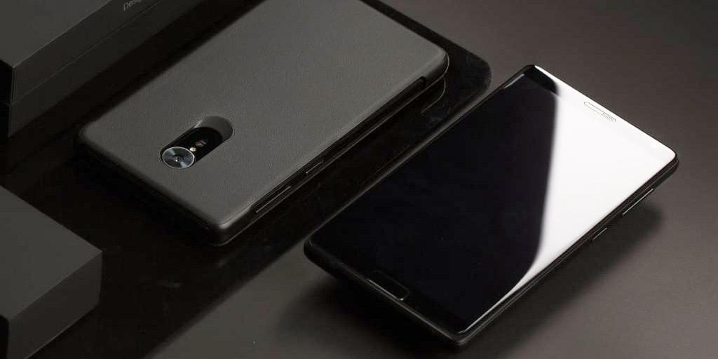 ZUK Edge предварительные характеристики смартфона