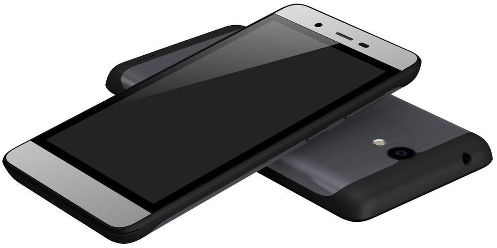 Micromax представляет недорогой смартфон Bolt Warrior 1 Plus с поддержкой LTE