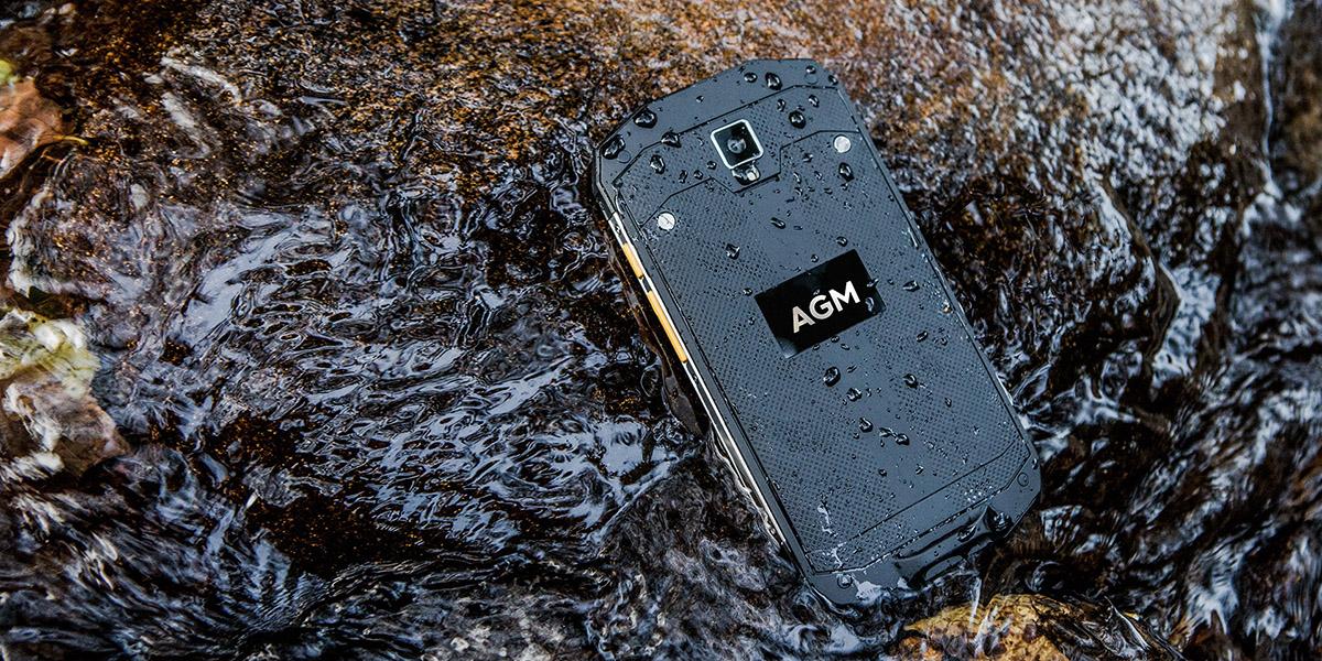 AGM A8 - цена и характеристики