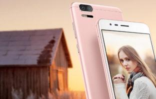Asus Zenfone 3 Zoom - смартфон с двумя камерами и оптическим зумом