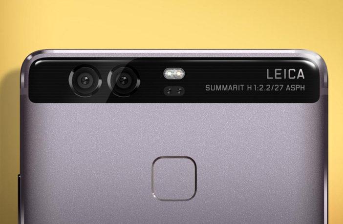 Huawei P10 и P10 Plus дебютируют этой весной