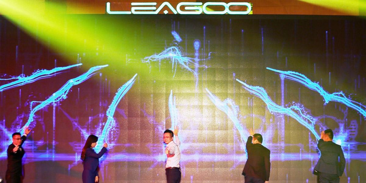 Стратегия Leagoo на последующие годы