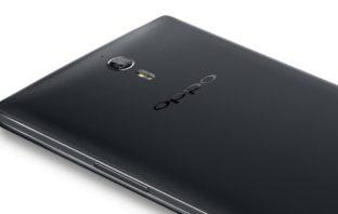 Oppo Find 9 планируется выпустить в двух версиях