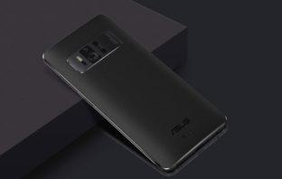 Смартфон ZenFone AR (ZS571KL) имеет 8 гб оперативной памяти и поддержку платформы Tango