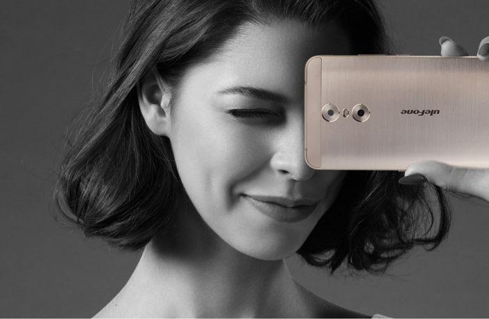 Анонсирован смартфон Ulefone Gemini с двумя тыльными камерами
