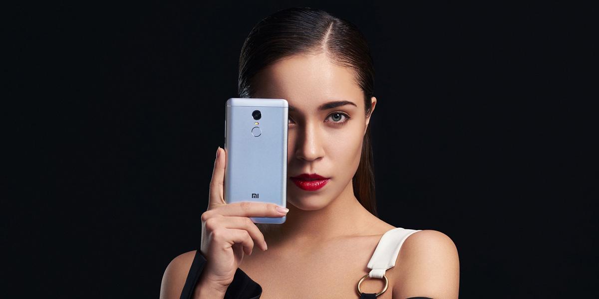В Индии вышел Xiaomi Redmi Note 4 с другим процессором и полностью черного цвета