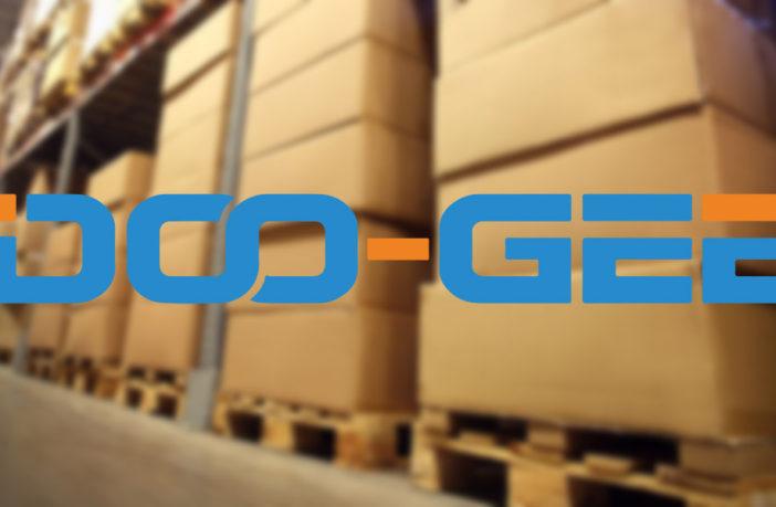 Doogee открывает собственный склад в России