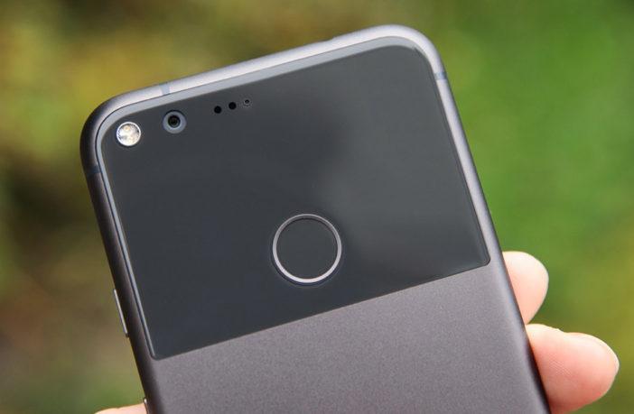 Google Pixel 2 слухи