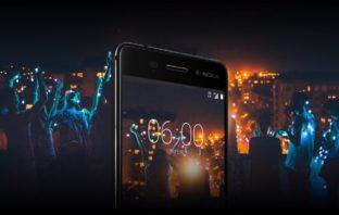 Nokia 6 – первый смартфон после долгого затишья