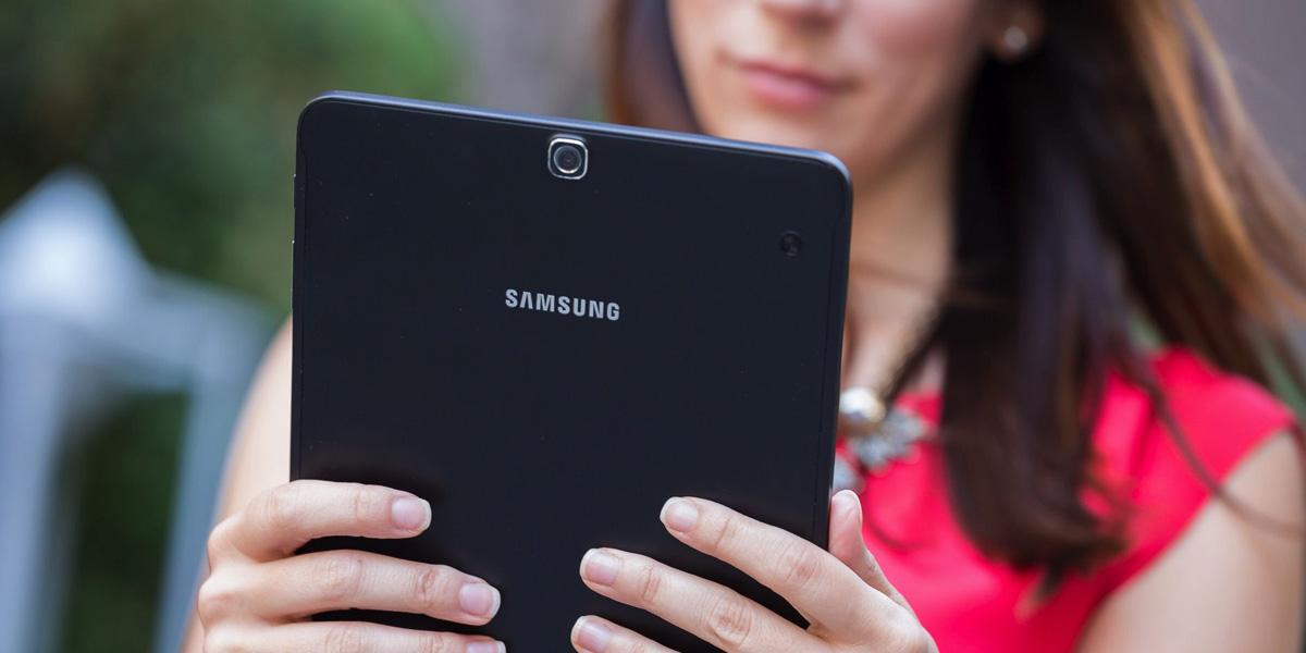 Samsung Galaxy Tab S3 характеристики