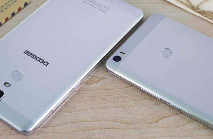 Выбираем фаблет: Doogee Y6 Max или Xiaomi Mi Max