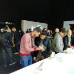 LG G6 пример фото