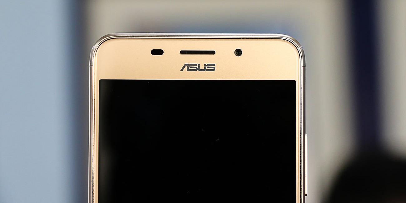 Asus Zenfone 3s Max характеристики