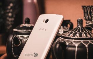 Обзор смартфона Neffos C5 Max