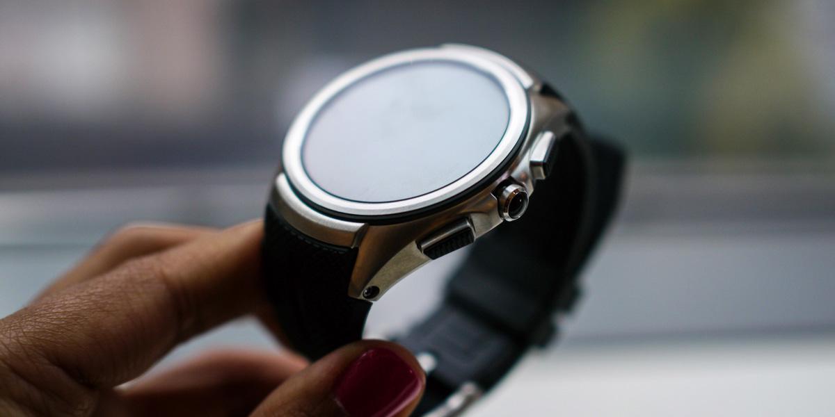 LG Watch Style характеристики