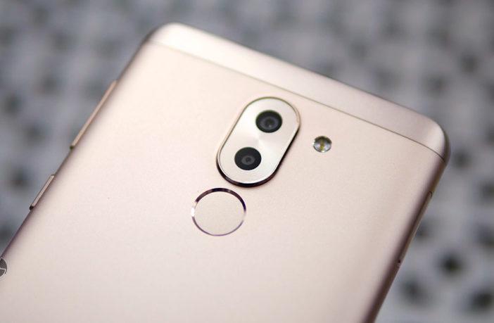 Обзор смартфона Honor 6X