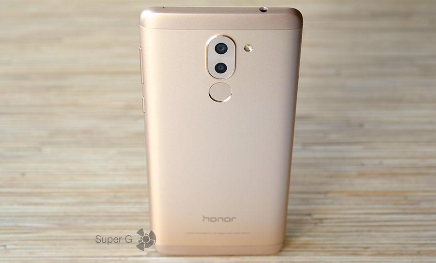 Качество снимков с камеры Honor 6X