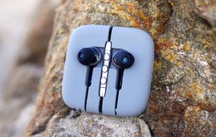 Обзор наушников Xiaomi Mi In-Ear Headphones Pro HD