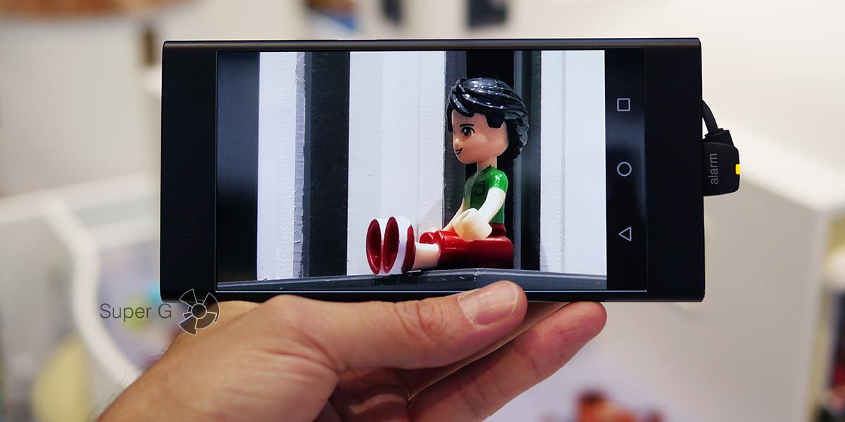 Краткий обзор возможностей камеры Oppo 5x ZOOM