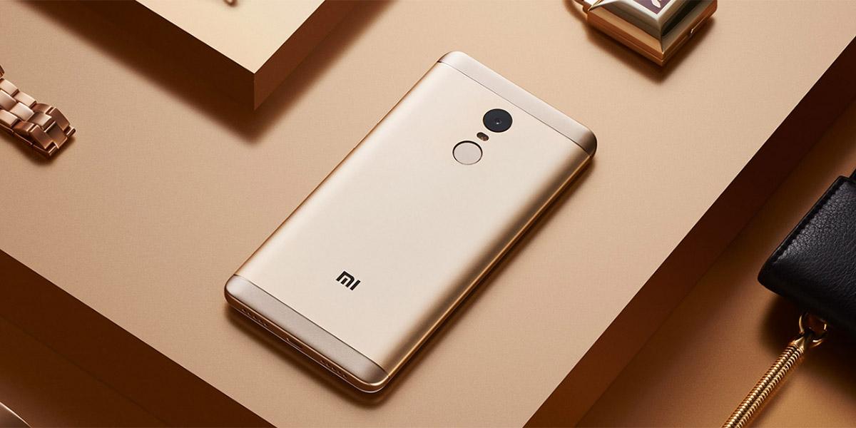 Xiaomi Redmi Note 4X где купить и цена