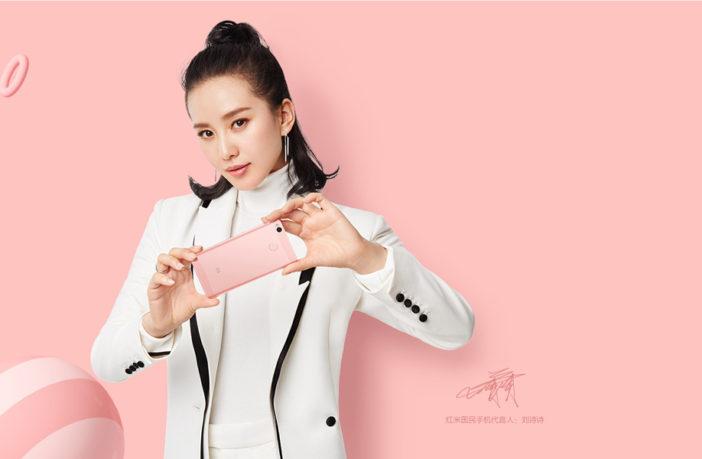Xiaomi Redmi 4X характеристики