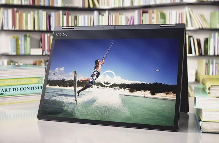 Lenovo Yoga A12 характеристики
