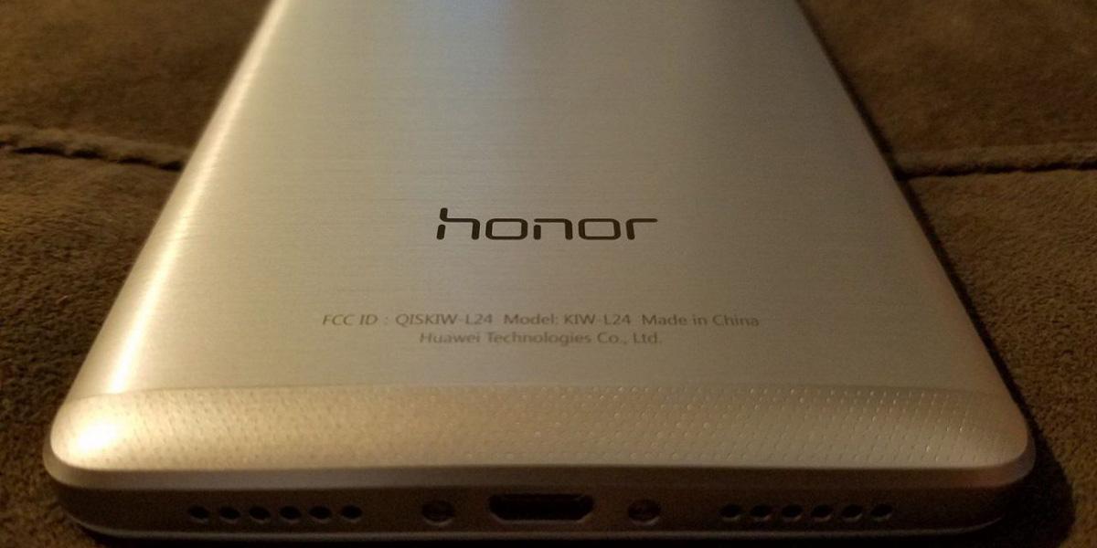 Huawei Honor V9 характеристики