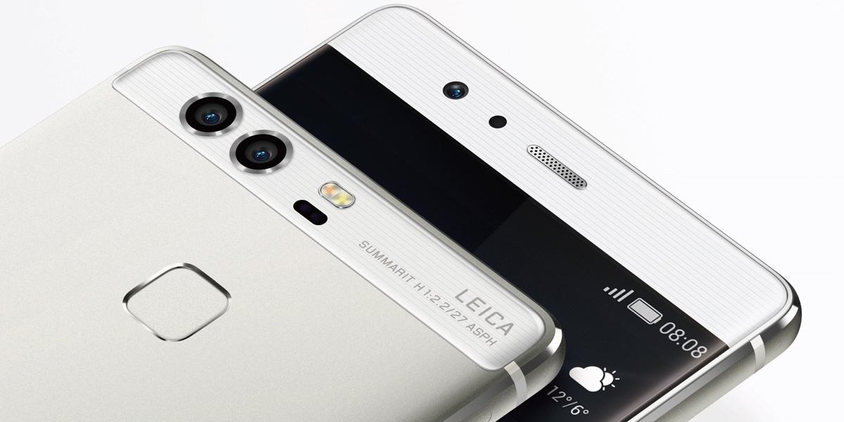 Huawei P10 Plus характеристики