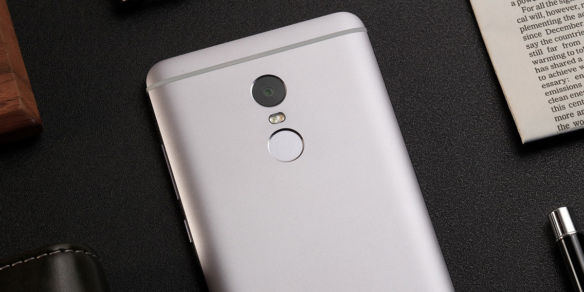 Xiaomi Redmi Note 4x характеристики