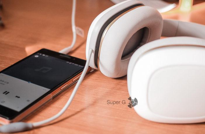 Обзор Xiaomi Mi Headphones Comfort