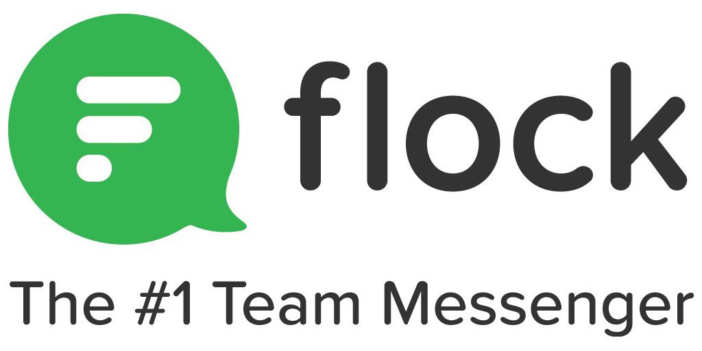 Презентация мессенджера Flock в России