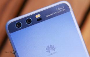 Большое тестирование камер Huawei P10