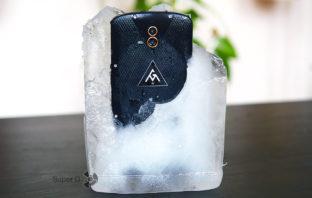 Отзывы о смартфоне AGM X1