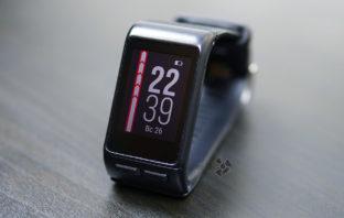 Обзор умных часов Garmin Vivoactive HR с GPS