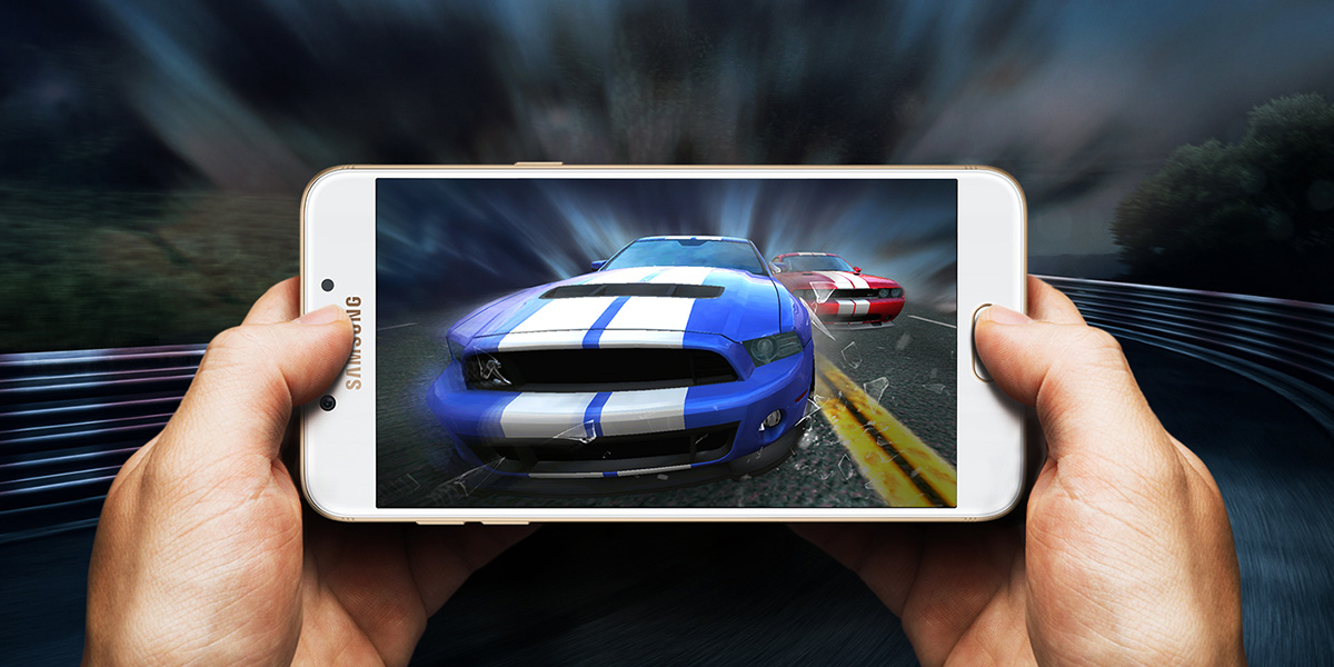Samsung Galaxy C5 Pro характеристики