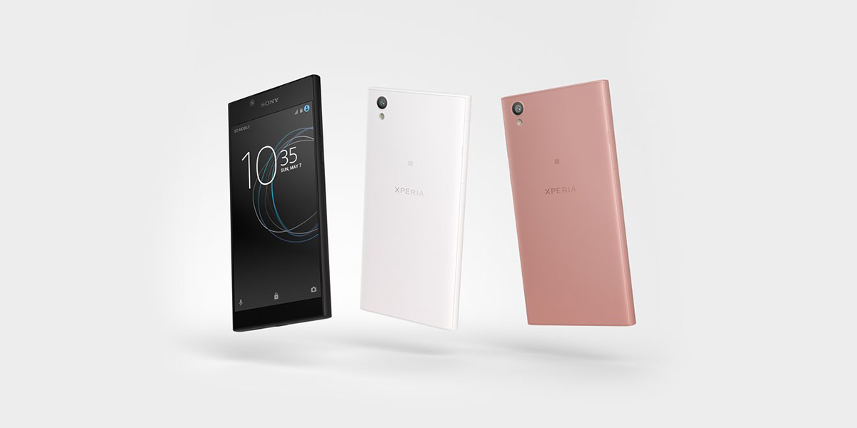Sony Xperia L1 характеристики