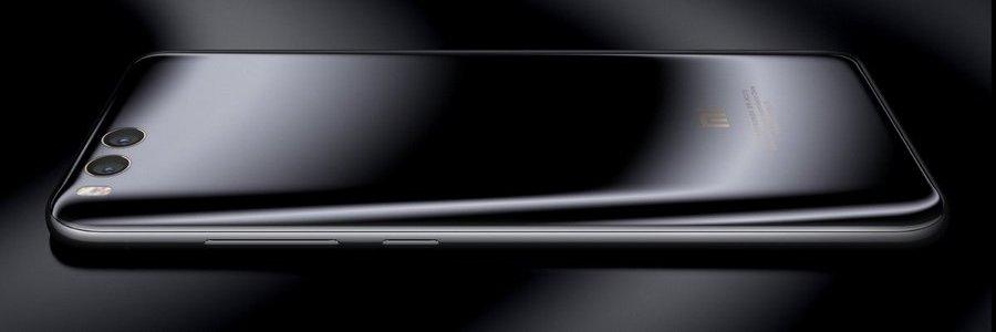 Xiaomi Mi6 керамический