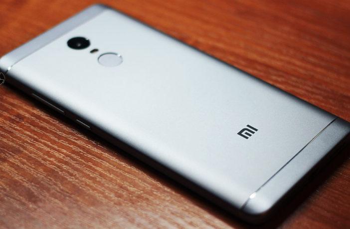 Обзор Xiaomi Redmi Note 4X – образцовый смартфон среднего класса
