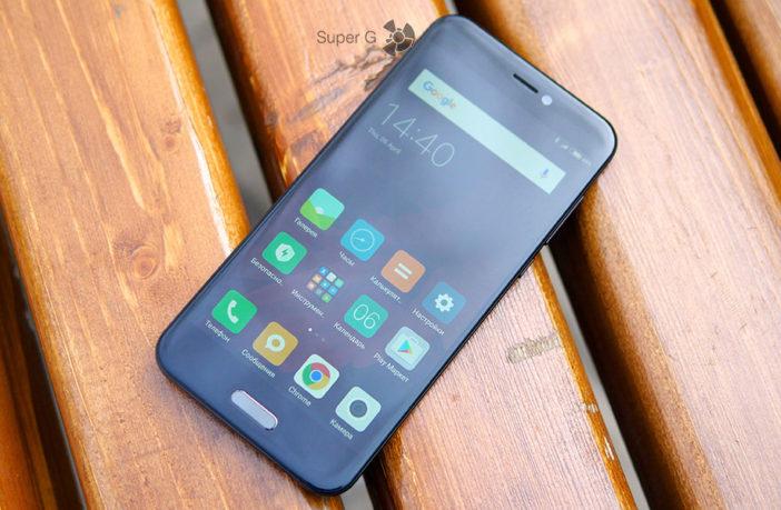 Обзор Xiaomi Mi 5C - красивая пустышка?