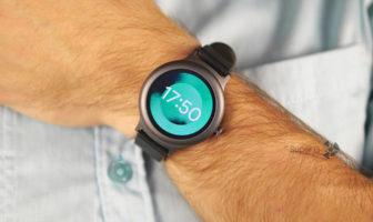 Отзывы об умных часах LG Watch Style